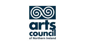 Arts Council Northern Ireland logo