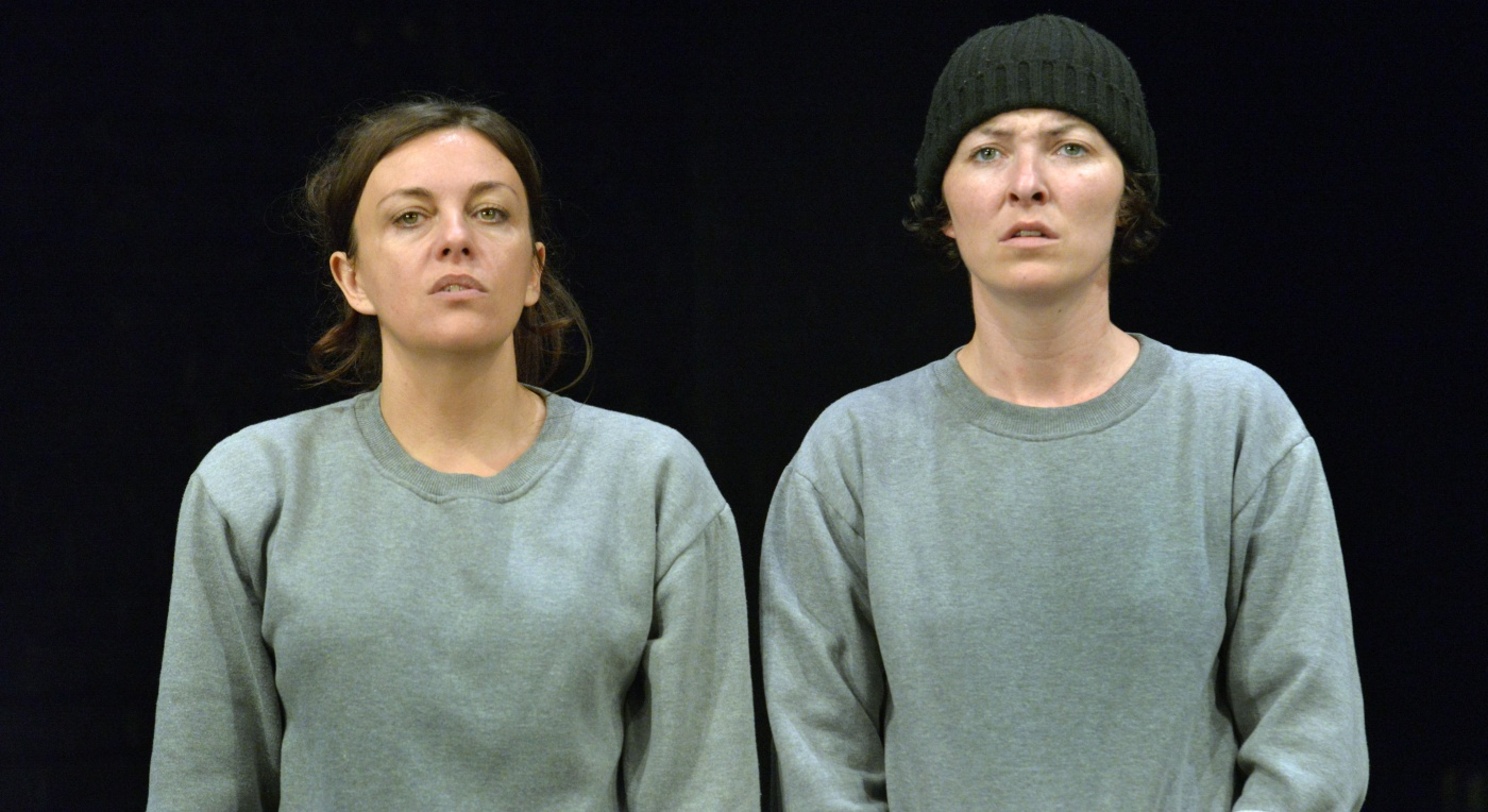 Award winning prison drama Key Change by Open Clasp
