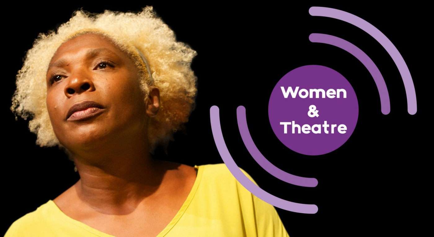 Women & Theatre - Women & Work podcasts