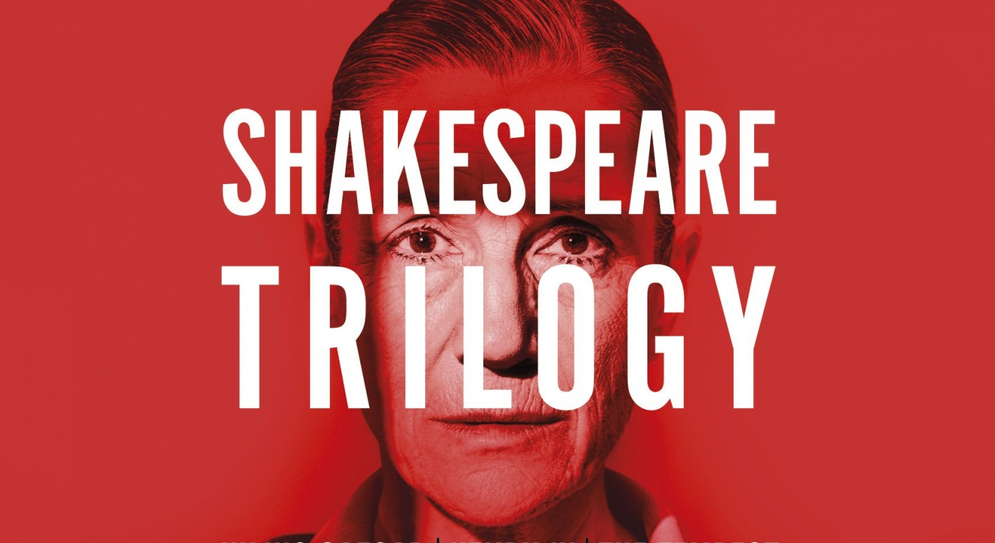 Donmar Warehouse Shakespeare Trilogy, Julius Caesar