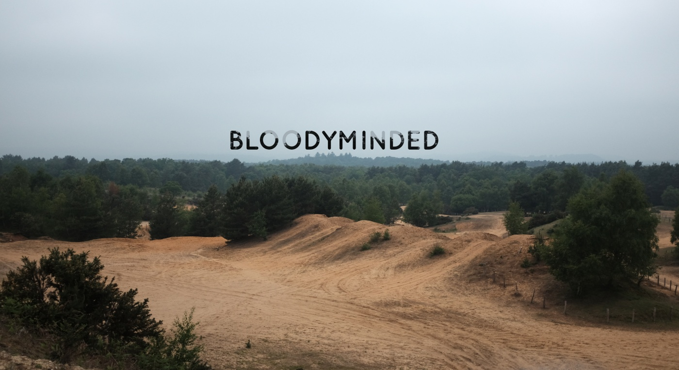 Bloodyminded from Blast Theory - interactive feature film