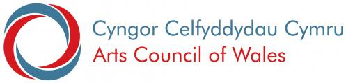 Arts Council Wales logo