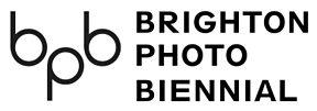 Brighton Photo Biennnial logo