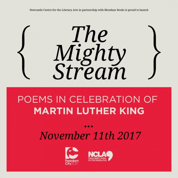 The Mighty Stream: in celebration of Martin Luther King